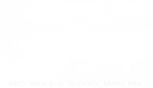 1934 BBQ Sauce & Bloody Mary Logo