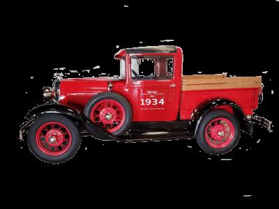 1934 Truck