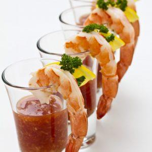1934 shrimp coctkail